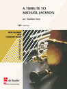 A Tribute to Michael Jackson - Set (Partitur + Stimmen)