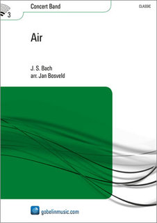 Air - Set (Partitur + Stimmen)