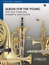 Album for the Young - Partitur