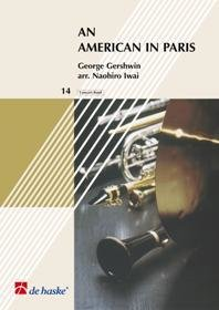An American in Paris - Direktion