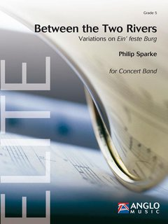 Between the Two Rivers - Partitur