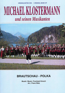 Brautschau-Polka - Direktion