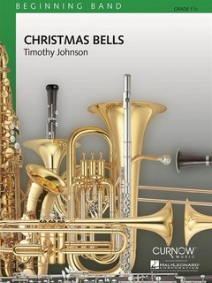 Christmas Bells - Set (Partitur + Stimmen)