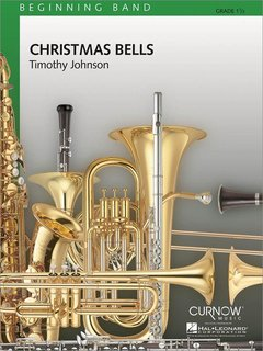 Christmas Bells - Partitur