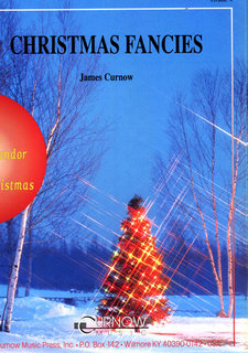 Christmas Fancies - Set (Partitur + Stimmen)