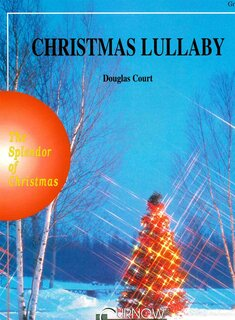Christmas Lullaby - Set (Partitur + Stimmen)