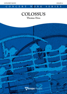 Colossus - Set (Partitur + Stimmen)