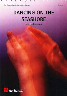 Dancing on the Seashore - Partitur
