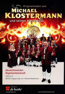 Deutschmeister-Regimentsmarsch - Direktion
