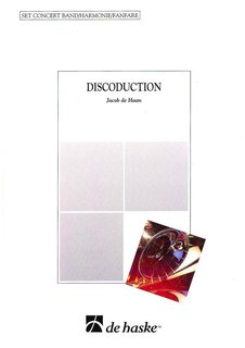 Discoduction - Direktion