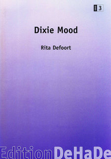 Dixie Mood - Set (Partitur + Stimmen)
