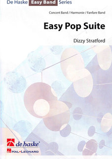 Easy Pop Suite - Set (Partitur + Stimmen)