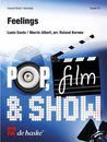 Feelings - Set (Partitur + Stimmen)