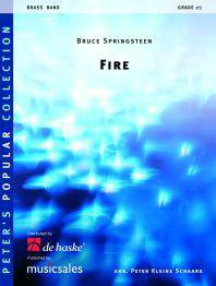 Fire - Set (Partitur + Stimmen)