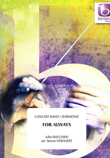 For Always - Partitur