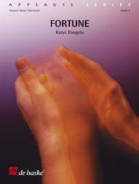 Fortune - Partitur