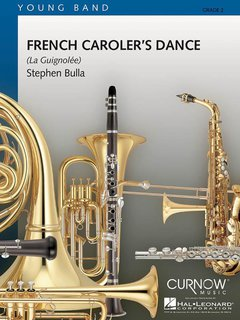 French Carolers Dance - Set (Partitur + Stimmen)