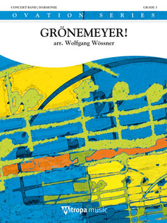 Grönemeyer! - Set (Partitur + Stimmen)