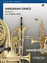 Hanukkah Dance - Set (Partitur + Stimmen)