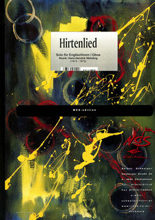 Hirtenlied - Set (Partitur + Stimmen)