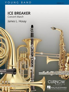 Ice Breaker - Set (Partitur + Stimmen)