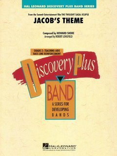 Jacobs Theme - Partitur