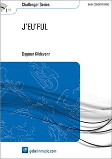 JEUFUL - Set (Partitur + Stimmen)