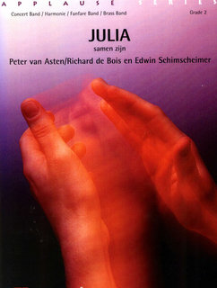 Julia - Set (Partitur + Stimmen)