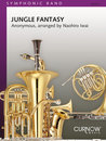 Jungle Fantasy - Set (Partitur + Stimmen)