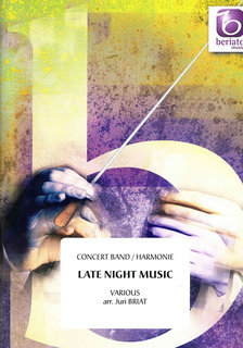 Late Night Music - Set (Partitur + Stimmen)