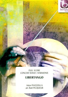 Libertango - Set (Partitur + Stimmen)