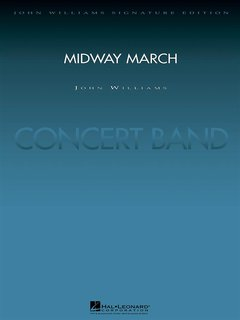 Midway March - Partitur