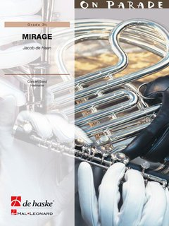Mirage - Set (Partitur + Stimmen)