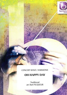 Oh Happy Day - Partitur