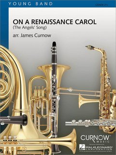 On a Renaissance Carol - Partitur