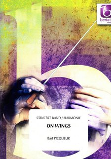 On Wings - Set (Partitur + Stimmen)