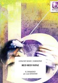 Red Red Wine - Partitur