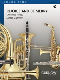 Rejoice and be Merry - Set (Partitur + Stimmen)