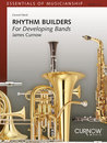 Rhythm Builders for Developing Bands - Set (Partitur +...