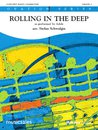Rolling in the Deep - Set (Partitur + Stimmen)