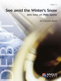 See Amid the Winters Snow - Set (Partitur + Stimmen)