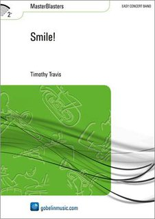 Smile! - Set (Partitur + Stimmen)