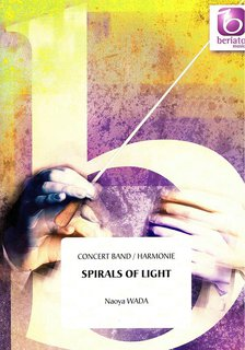 Spirals of Light - Set (Partitur + Stimmen)