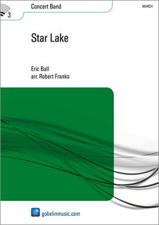 Star Lake - Set (Partitur + Stimmen)