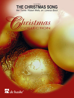 The Christmas Song - Set (Partitur + Stimmen)