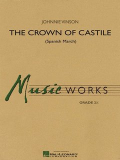 The Crown of Castile - Partitur