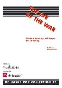 The Eve of the War - Partitur