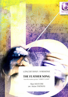 The Feather Song - Set (Partitur + Stimmen)