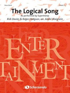 The Logical Song - Partitur