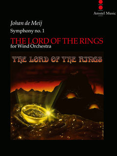 The Lord of the Rings (Complete Edition) - Partitur